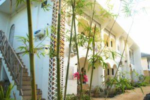 Isla Indah comfortable accomodation nusa lembongan