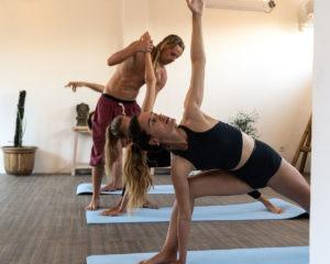4 Days Yoga and Meditation