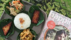 Food Isla Indah Pisang Pisang Restaurant Healthy Food