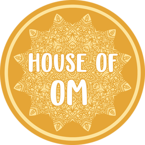 House of Om small Logo