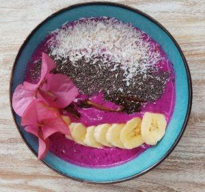 Pisang Pisang Restaurant Healthy Food Nusa Lembongan