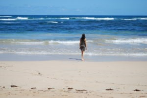 Yoga Beach Isla Indah Retreat