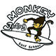 Monkey Activities Logo Small Nusa Lembongan