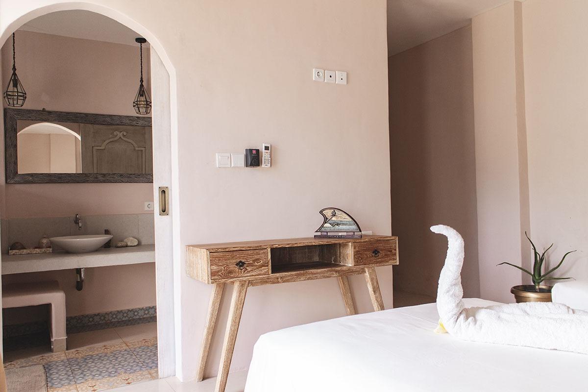 Islah Inda Accommodation