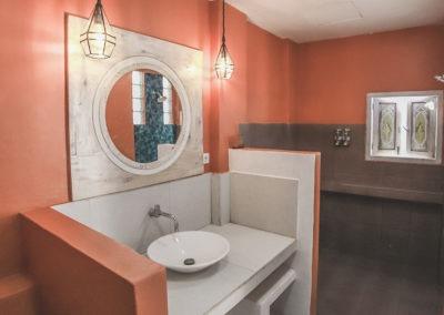 Isla Indah Retreat Fancy Room