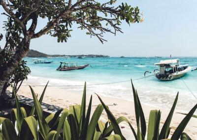 Nusa Lembongan Dreaming of beaches