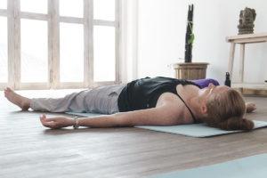 Relaxation & Meditation Nusa Lembongan