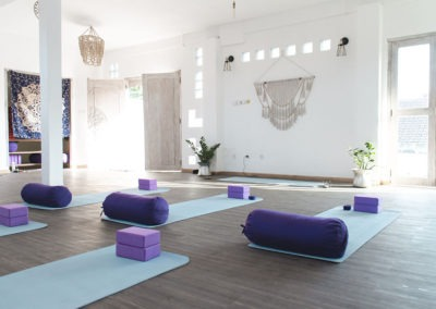 Yoga Shalla House of Om