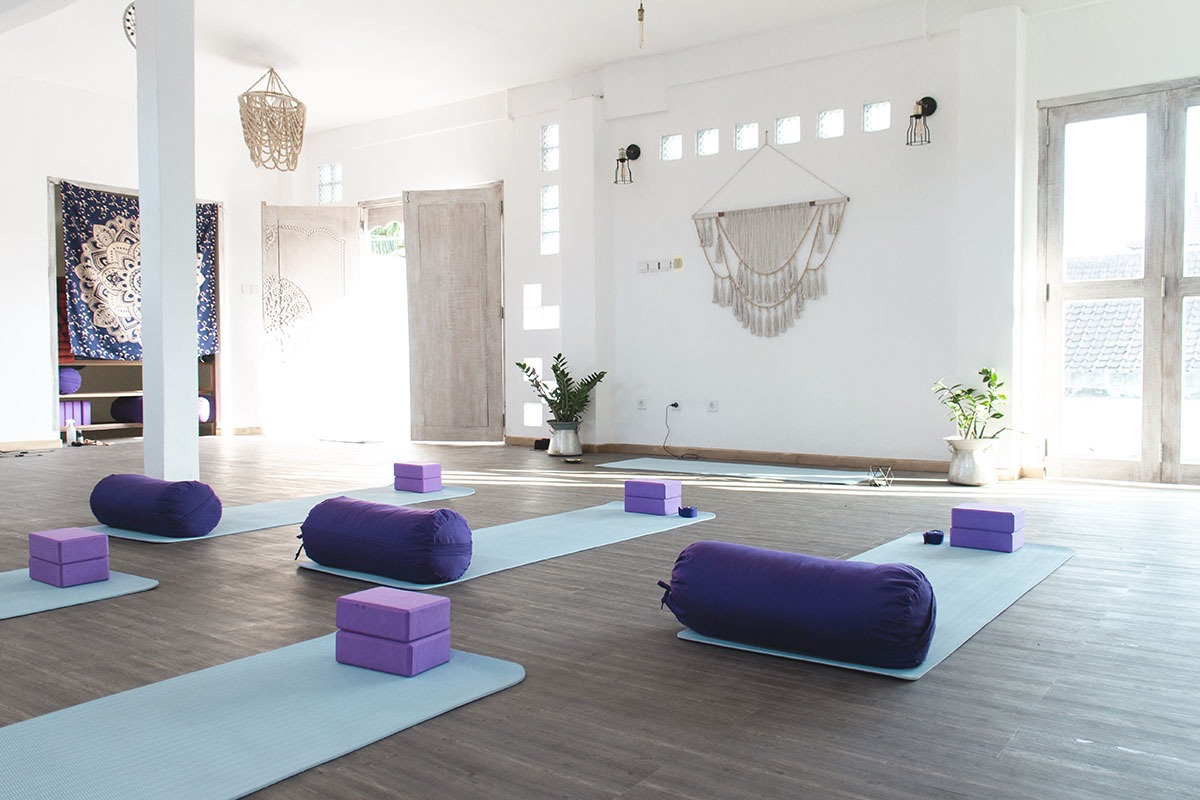 Yoga Shalla House of Om