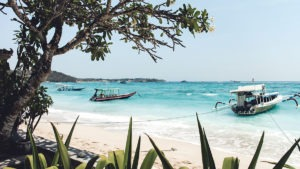 Nusa Lembongan Dreaming of beaches